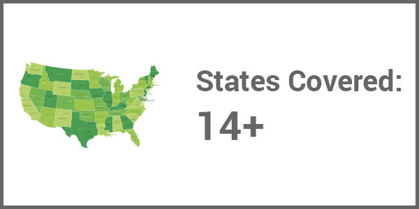 States Covered 14+